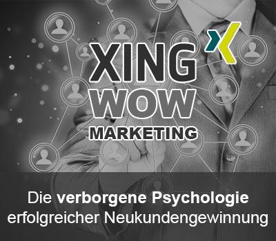 Xing Marketing