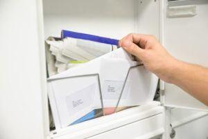 Drei goldene Strategien gegen die E-Mail-Flut - Sackpost