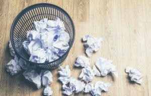 Drei goldene Strategien gegen die E-Mail-Flut - Neue Versionen des gleichen Textes