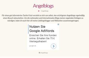 Google Display Anzeigen