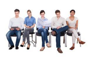 Mit diesen 4 psychologischen Tricks verkaufen Sie mehr in Webinaren - Teil 2 - Zielgruppe