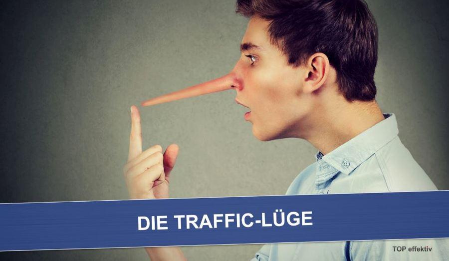 Traffic Lüge